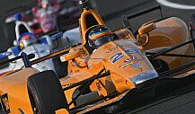Live-Stream: Indy 500 - Tag 1 der Qualifikation