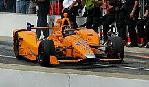 Re-Live: Der Pole Day beim Indy 500
