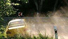 AvD Sachsen Rallye 2017