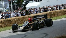 Goodwood Festival of Speed 2018: Live-Stream
