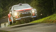 Video: WRC Rallye Deutschland Trailer