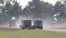 FIA Truck-Europameisterschaft: Die Highlights aus Le Mans