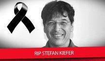 Stefan Kiefer verstorben: Erinnerungen an sein Lebenswerk