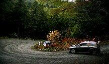 WRC Trailer Rallye Wales