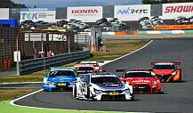 DTM, Super GT, Girls: Highlights aus Motegi