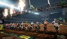 Monster Energy Supercross: Trailer zum Release
