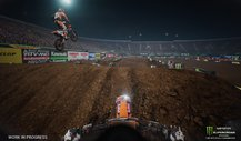 Monster Energy Supercross: So funktioniert der Strecken-Editor