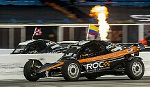 Race of Champions 2018 in Riad: Die ROC-Highlights im Video
