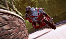 TT Isle of Man: Gameplay mit John McGuinness