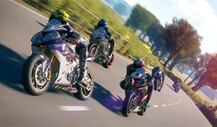 TT Isle of Man: Der Multiplayer-Modus
