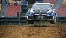 Re-Live: Die WRX-Rennen in Belgien