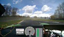 Onboard: Porsche 911 GT3 RS fährt Nordschleife in 6:56 Minuten