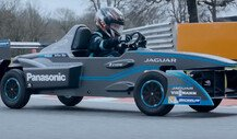 The Next Generation of Motorsport - presented by Viessmann