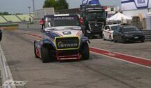 Die Truck-EM in Misano: Video-Highlights vom 2. Rennen