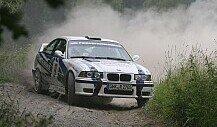 Patrik Dinkel gewinnt die 47. Ausgabe der ADMV Rallye Osterburg