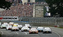 DTM Norisring 2018: Wiederholung - Video-Highlights Rennen 2