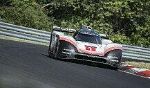 Nordschleifen-Rekord: Irre Porsche-Onboard im 919 Hybrid Evo