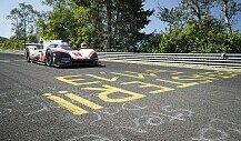 Porsche 919 Evo Hybrid: Nordschleife-Rekord hinter den Kulissen