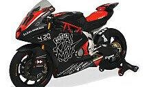 Moto2: MV Agusta stellt neues Motorrad für Saison 2019 vor
