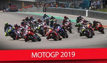 MotoGP-Transfers im Check: Grid-Analyse 2019