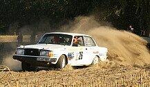 13. ADMV Rallye Bad Schmiedeberg
