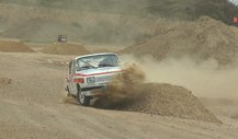 14. ADMV Rallye Zwickauer Land