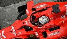 Formel 1 Brasilien 2019: Streckenvorschau mit Sebastian Vettel