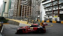 Macau GP 2018 Video-Zusammenfassung: GT World Cup Qualifying
