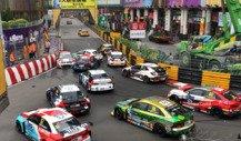 WTCR Unfall-Video: Stau in Macau!