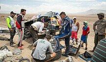 Rallye Dakar 2019: Highlights der 3. Auto-Etappe