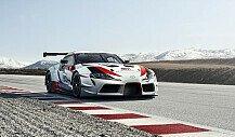 Toyota Supra: Kamui Kobayashi zeigt, was der neue Toyota kann