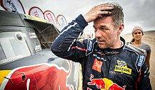 Sebastien Loeb im Interview: Fährt er die Rallye Dakar 2020?