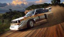 Dirt Rally 2.0: Auf den Spuren von Walter Röhrl & Colin McRae