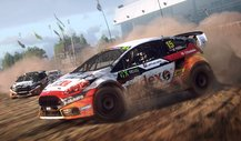Dirt Rally 2.0: Offroad-Action mit den WRX Supercars