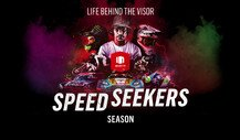 Speed Seekers bei Insight TV