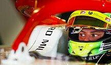 Mick Schumacher: Deshalb ist die Formel 2 für ihn so schwierig