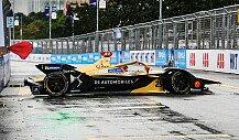 Formel E Hongkong 2019: Qualifying-Highlights Zusammenfassung