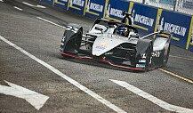 Formel E 2019: Sebastien Buemis episches Comeback mit Nissan