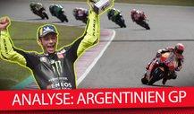 MotoGP-Analyse: Marquez wie von einem anderen Stern