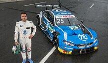 eSports: So bestreitet DTM-Star Philipp Eng Sim-Rennen