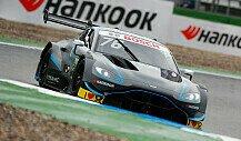 DTM Live-Stream: Assen-Onboard - Rennen mit Aston Martin