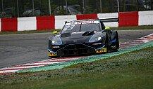 DTM Live-Stream 2019: Assen-Rennen am Samstag mit Aston Martin