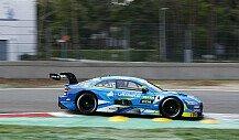 DTM Live-Stream Assen: Sonntags-Rennen aus Audi-Sicht