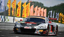ADAC GT Masters: Das Highlight-Magazin aus Most