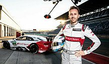 DTM Norisring, Live-Stream zu Rennen 1: Rene Rast Onboard