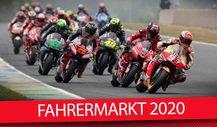 MotoGP-Gerüchteküche: Sensationstransfers für 2020?
