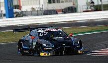 DTM Live-Stream: Norisring-Rennen 1 aus Sicht von Aston Martin