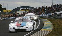 Porsche-Doku Endurance: Von Le Mans zur Nordschleife