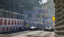 Formel E in Bern: Zusammenfassung des Rennens