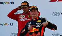 Red Bull Racing rockt Formel 1 in Österreich: Die Top-8-Momente